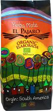BIO Yerba Mate El Pajaro ELABORADA ORGANIC without  any artificial  400 g