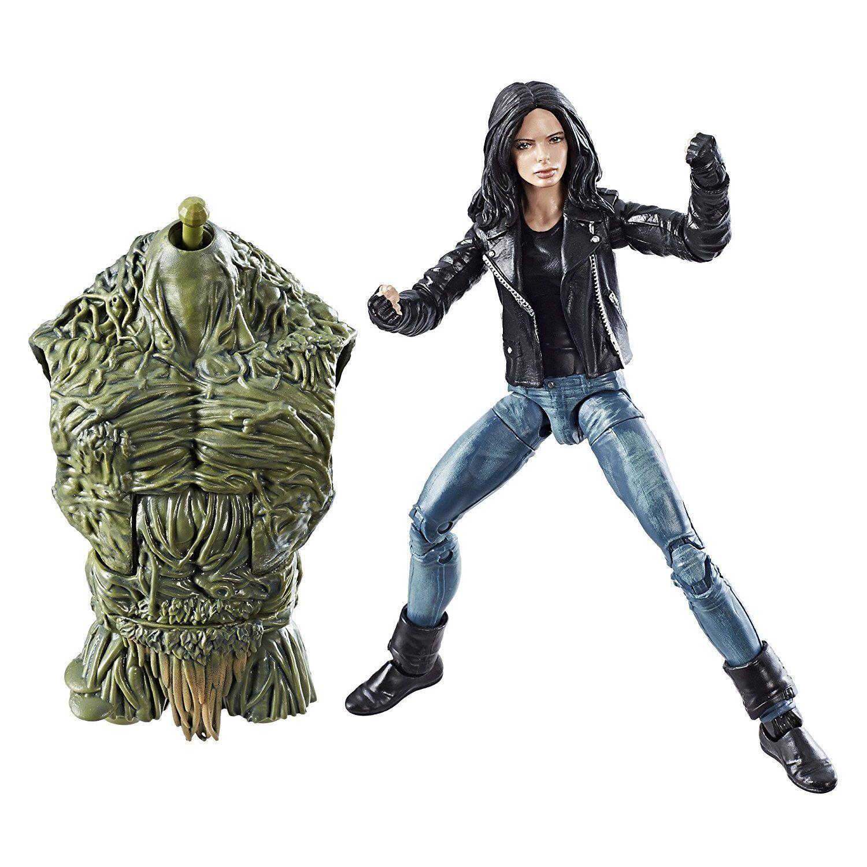 Marvel - legenden  marvel - ritter - reihe, jessica jones 15cm action - figur