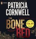 The Bone Bed: Scarpetta (Book 20) by Patricia Cornwell (CD-Audio, 2014)