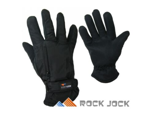 Mens Winter Sports R40 Advanced Thermal Fleece Insulated Gloves GLA-165