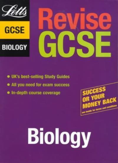 Revise GCSE Biology,Julian Ford-Robertson, Tony Mays