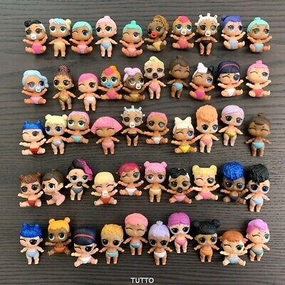 Unicorn lil dolls color change Original lol Unicorn Lol Surprise L.O.L