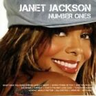 Janet Jackson - Icon CD 12 Tracks International Pop