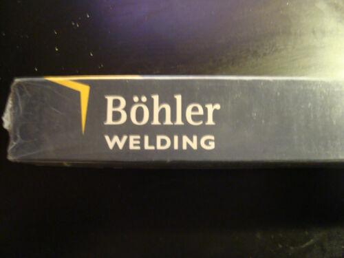 Böhler Welding Stabelektrode Böhler Fox DMO Kb 2,5 x 350 mm B47330