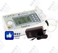 Combocare E-stim And Ultrasound Combo,for Physical Thetapy, 2 Year Warranty