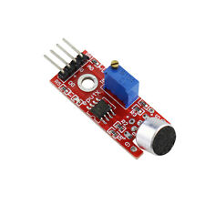 3-5V Voltage MAX9812 Microphone Amplifier Module Random Color