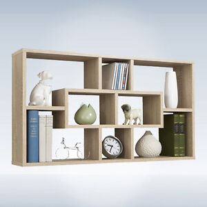 wall shelving units wooden shelf wall mounted shelving unit display ornaments 28105