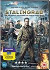 Stalingrad DVD 2014 Thomas Kretschmann Mariya Smolnikova
