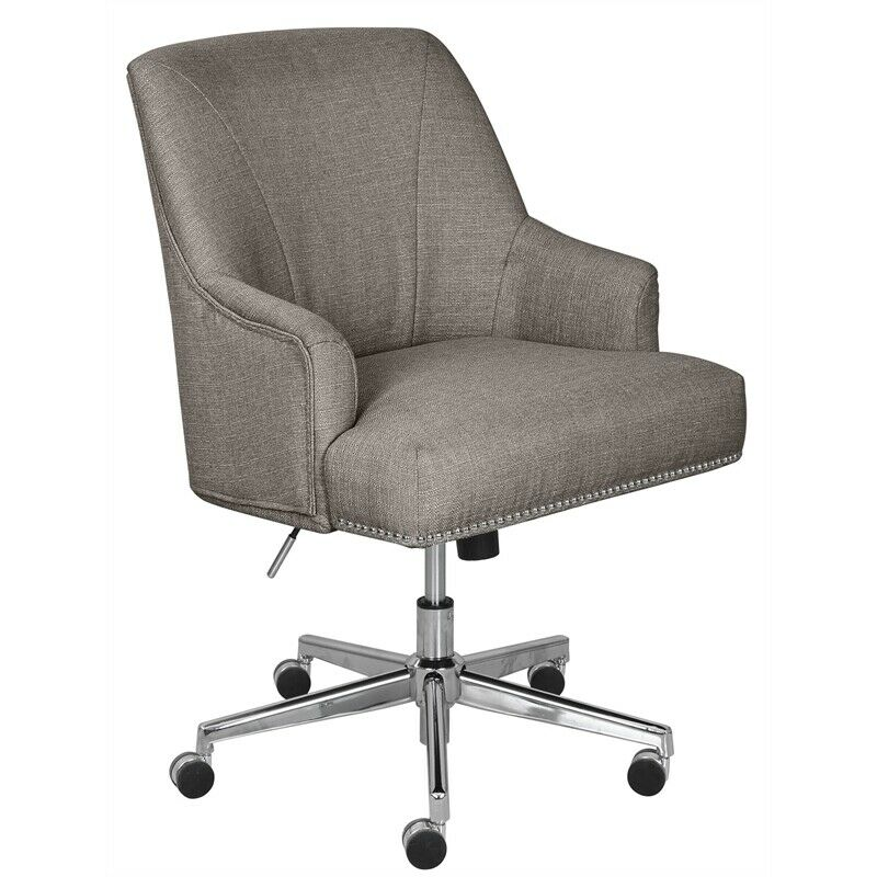 Serta Style Ashland Home Metal Plywood Office Chair For Sale Online Ebay