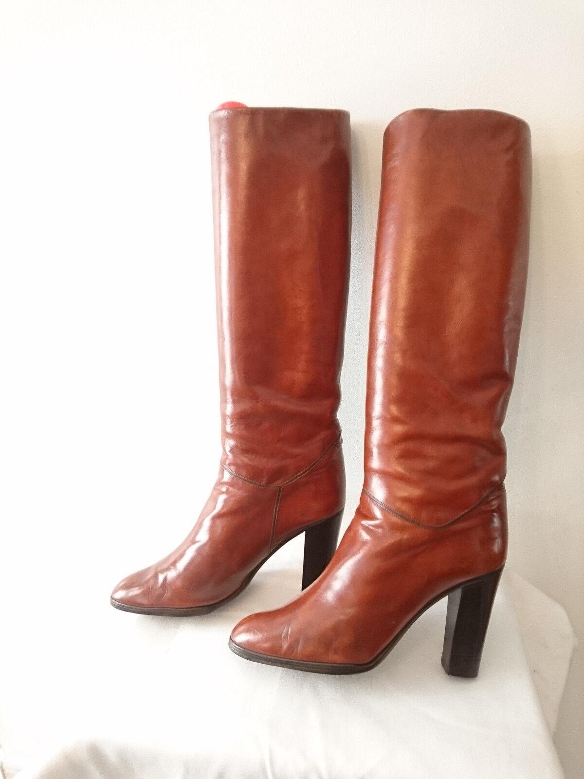 Grandes zapatos con descuento Bottes  Vintage  (H) 1982