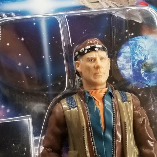 Cochrane Star Trek Premier Contact Playmates presque parfaite carte 1996