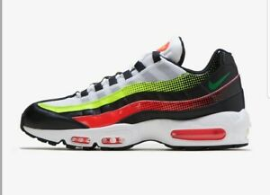 air max 95 black aloe verde