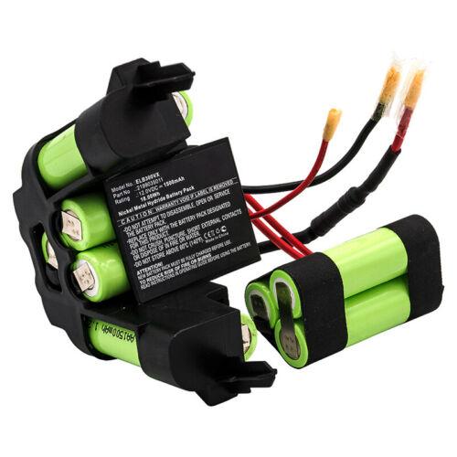 Akku für 12V 1500mAh Electrolux ZB3001 AEG AG3002 Electrolux ERGO01 AEG AG3003