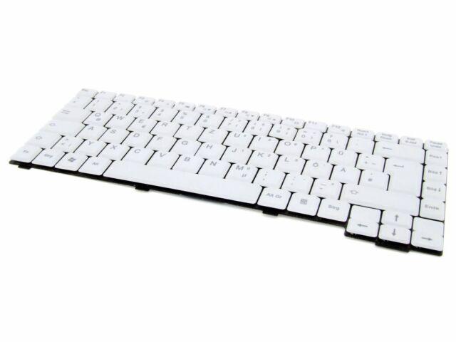Fujitsu Siemens K020626b2 Uk Laptop Keyboard For Sale Online Ebay