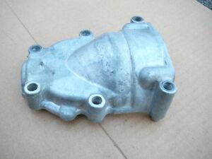 2001-Suzuki-Intruder-VL1500LC-VL-1500-LC-Crankcase-Secondary-Drive-Gear-Cover