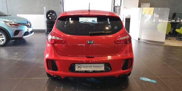 Kia Ceed 1,0 T-GDi GT-Line - billede 3