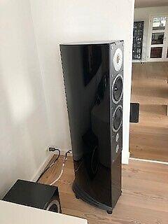 Højttaler, Audiovector, SR6 II Avantgarde