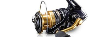 Shimano-Nasci-FB-Rolle-Reel-Angelrolle-Stationaerrolle-Spinnrolle-Raubfischrolle