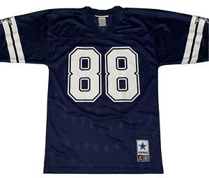 Details about Dallas Cowboy Authentic Apparel Blue Dallas Cowboys Jersey Dez Bryant 88 Size S