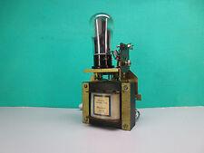 Red transformador Power Transformer tubos amplificadores 4v 6,3v 2x 260v az11 Telefunken
