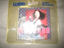 "RARE MAXI 3"" CD Express Yourself - Madonna MxCD (c) 1989 inch Non-Stop Mix"