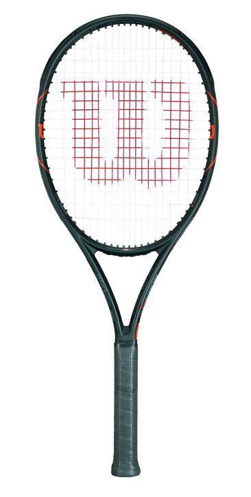 Wilson Burn FST 99 S Raquette de Tennis