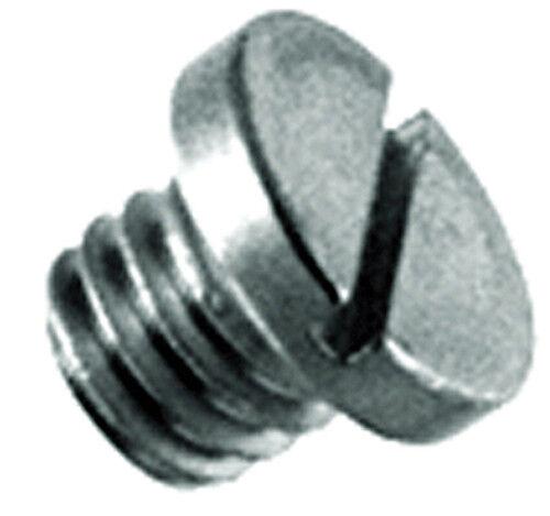 SCREW Slot Head JOHNSON//EVINRUDE//BRP//OMC-Lower Unit Drain//Fill Screw