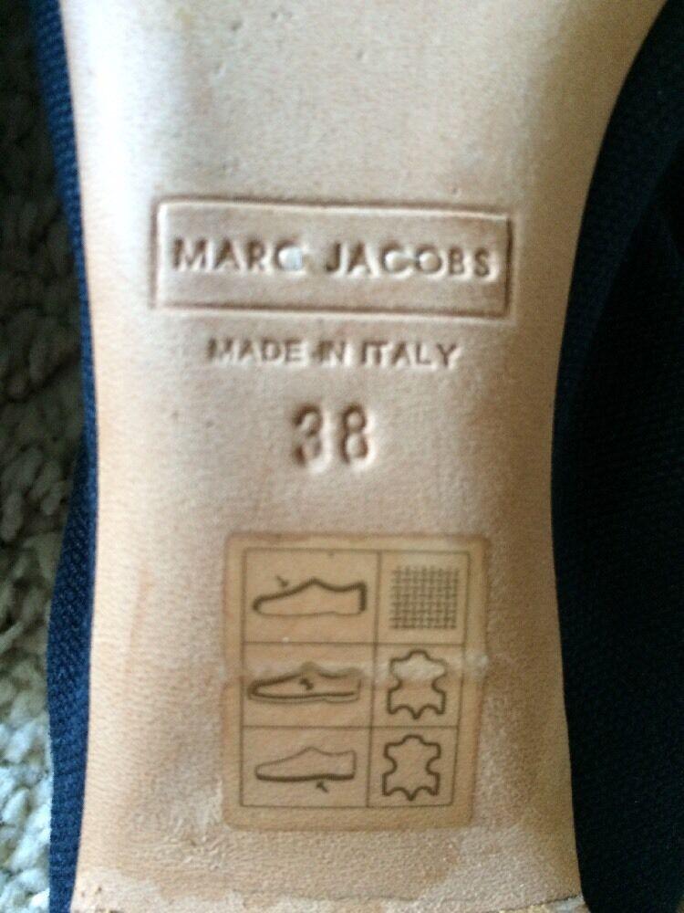Marc Jacobs Ballerinas  Gr. 38