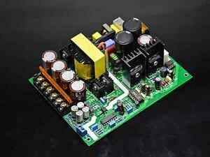 600W-High-power-Class-D-amplifier-switching-power-supply-board-DC-58V