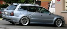 Audi A4 B5 - Side skirts RS4 look