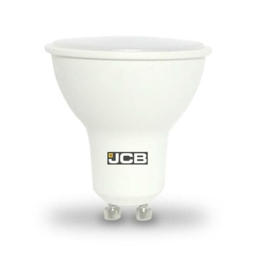PACKS Bombilla GU10 3w 5w MR16 4.6w 7.8w Blanco Calido Frio Natural Spotlight