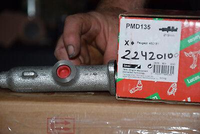 Maître Cylindre 19.05mm peugeot 504  1971-1975  22420100