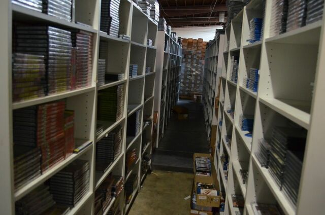 Wholesale Lot of 30 DVD Brand New No Duplicates Free S&H Bulk Deal