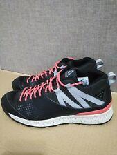 Nike acg okwahn 2 Mens trail hiking sneaker boot outdoor us size 13 Black