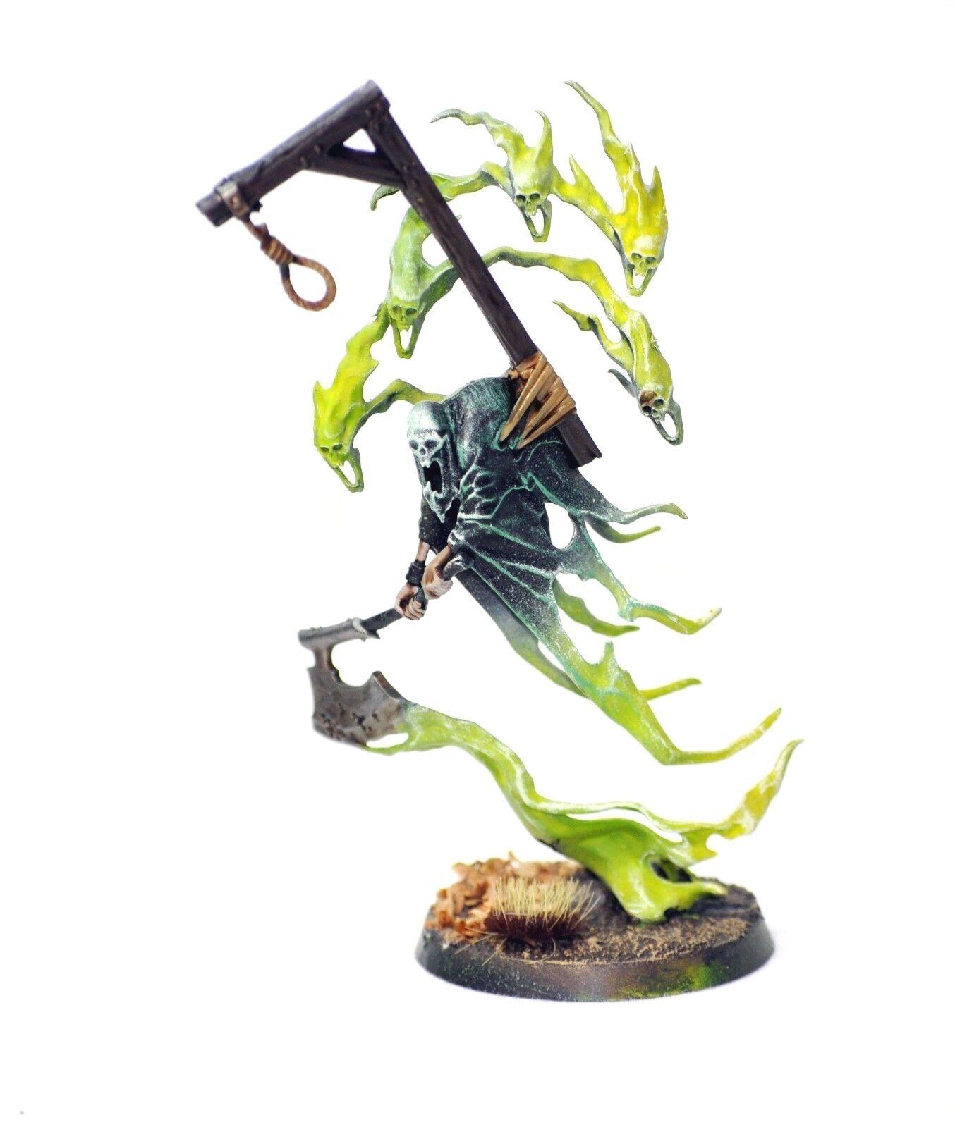 Lord Executioner - NightHaunt - Age of Sigmar - Warhammer