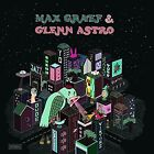 The Yard Work Simulator * by Max Graef/Glenn Astro (Vinyl, May-2016, 2 Discs, Ninja Tune (USA))