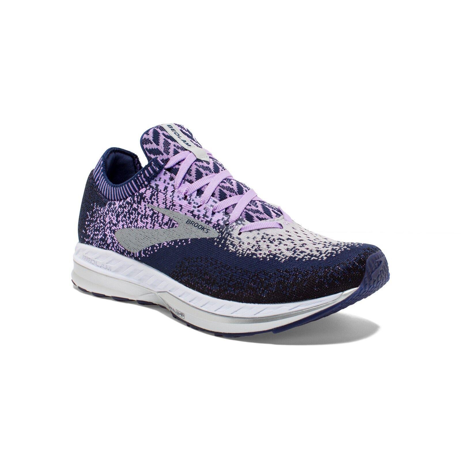 Brooks Bedlam mujer Running zapatos (B) (585)