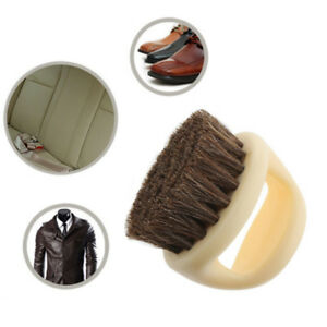 1x-Car-Detailing-Brush-Tire-Cleaner-Care-Hard-Hog-Bristle-Hair-For-Leather-Seats