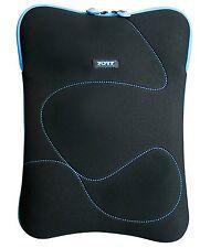 "PORT Designs DELHI 15""-16"" Laptop Notebook Skin Sleeve Case Bag Pouch Blue 15.6"""