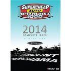 V8 Supercars - 2014 Season Highlights (DVD, 2014)