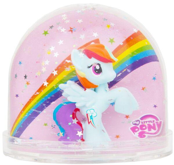Trousselier S99234 Boule Pour Photos Motif My Little Pony Mini- Forfaits à La Mode Et Attrayants