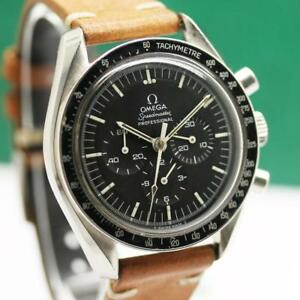 1971-039-s-OMEGA-SPEEDMASTER-PROFESSIONAL-MOON-CAL-861-MANUAL-WIND-MEN-039-S-WATCH