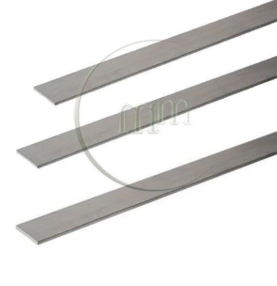 2  (50.80mm) x 1 4  (6.35mm) Aluminium Flat Bar MILLING WELDING Aluminium Strips