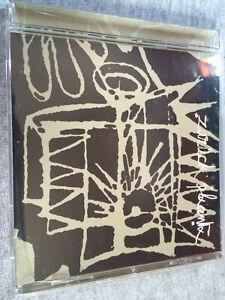 ZURUCK PLACENTA - Zuruck Placenta CD New Wave / Post Punk / Cold Wave