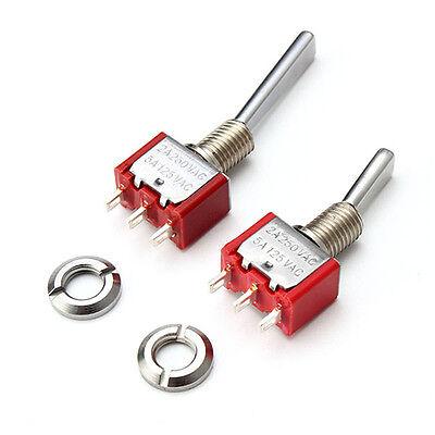 10x RC Transmitter 3 Position Toggle Switch for FLYSKY Radiolink DJI OPENTX 2.4g