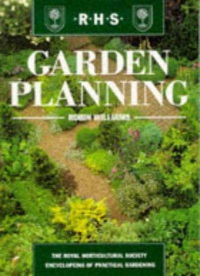 Garden Planning (The Royal Horticultural Society Encyclopaedia of Practical Gar