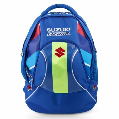 Official Suzuki Ecstar Motogp Backpack 18SMGP-BP