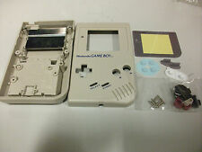 Carcasa game boy  original completa  Replacement Repair Full Shell Housing