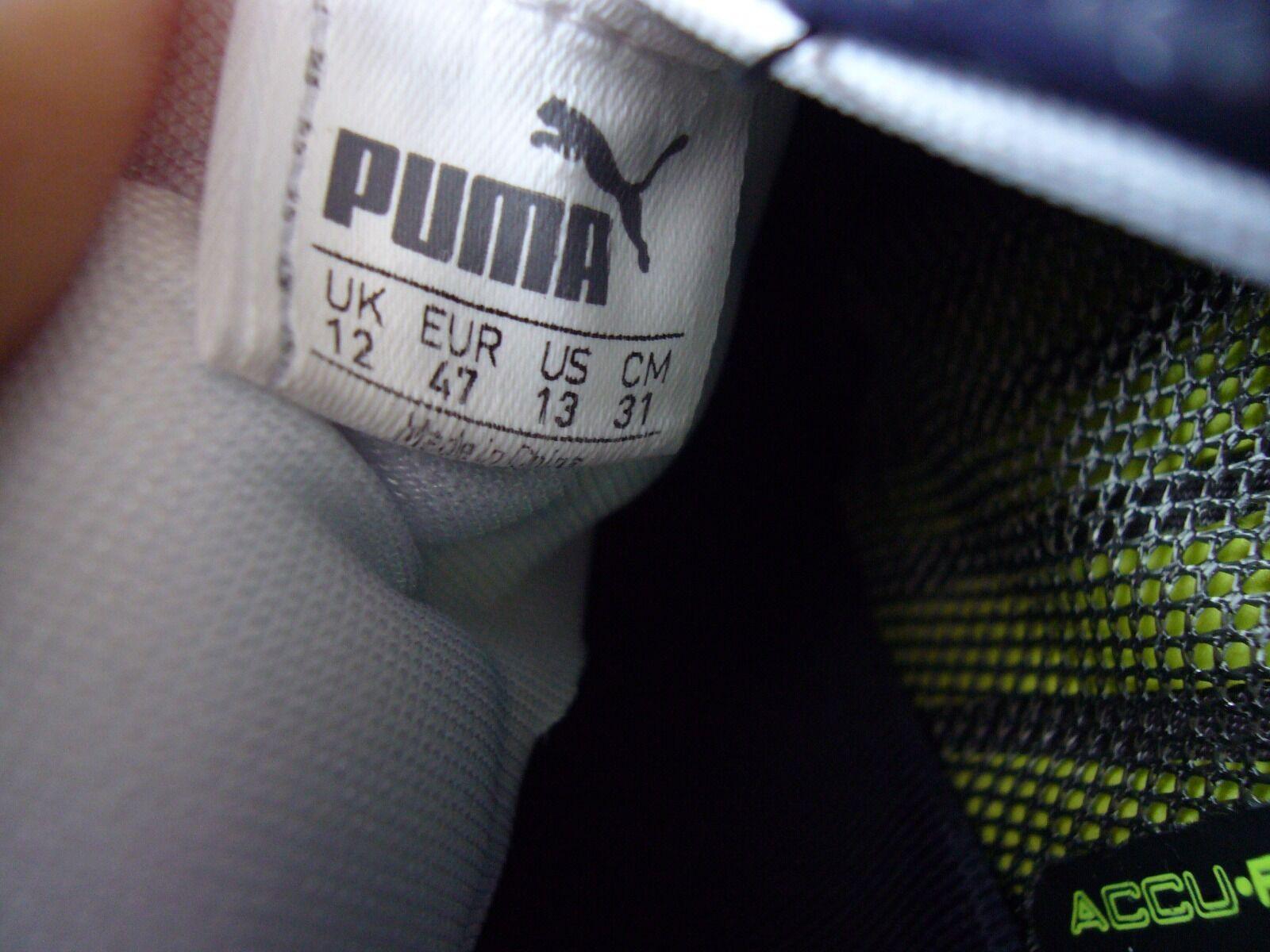 Puma Fußballschuhe evopower Fußballschuhe Puma gr. 47  42  44 206cfb