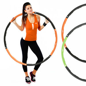 Mirafit-Weighted-Gym-Hula-Hoop-Fitness-Workout-Exercise-Ring-Hoola-Massager-Ab